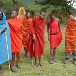 Jour 3 : A la découverte de la culture Masaï