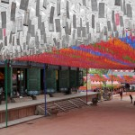 Jour 3 : Le Palais Changdeokgung, son jardin secret et le Musée national