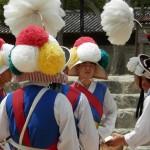 Jour 5 : Le Korean Folk Village et la ville de Suwon