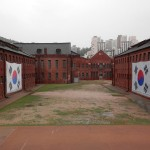 Jour 6 : Séoul, la Porte de l'Indépendance et la prison de Sodeamun