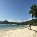 Jour 2 : Autour de Mahé, entre plages de rêve et plages paradisiaques