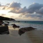 Jour 3 : Premiers pas sur l'île de Praslin