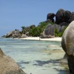 Jour 4 : Les plus belles plages du monde, sur l'île de La Digue