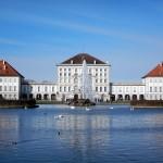 Le domaine du palais de Nymphenburg