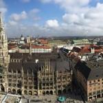Tout ce qu'il faut savoir pour visiter Munich en deux jours