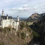 Visite des châteaux de Neuschwanstein et Hohenschwangau depuis Munich