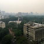 Arrivée à Caracas… ville la plus dangereuse du monde (jour 1)