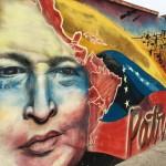 Visite du mausolée d'Hugo Chávez et du tombeau de Simón Bolívar à Caracas (Jour 3)