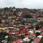 Jour 4 : Survol des barrios de Caracas