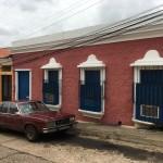 La charmante ville coloniale de Ciudad Bolívar (jours 7 et 8)