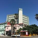 Jour 1 : premiers coups de roue à La Havane