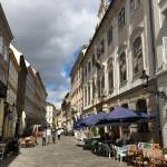 Une journée pour visiter Bratislava