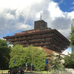 Le top 10 des bâtiments soviétiques de Bratislava