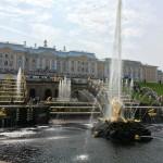 Le palais de Peterhof : beau comme Versailles, cher comme Disneyland