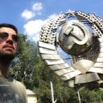 Cosmonautes, jeux vidéo et tour TV : le Moscou geek et technique