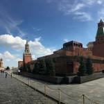 Le coeur de Moscou : visite du Kremlin et de la place rouge