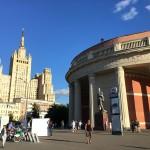 Les plus belles stations du métro de Moscou