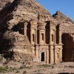 Pétra : deuxième jour de découverte du plus beau site archéologique du monde (jour 5)