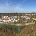 Wasserburg am Inn, une perle de la Bavière
