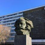 Une visite de Chemnitz, le charme de l'Allemagne de l'Est