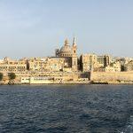 Malte : une journée pour découvrir La Valette