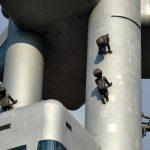 Prague : à la recherche de l'architecture soviétique et brutaliste
