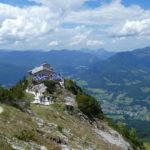 Berchtesgaden : Visite du «nid d'aigle» et des bunkers d'Hitler