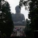Hong-Kong : visite du Big Buddha et du village de pêcheurs de Tai O