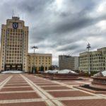 Quelques jours pour découvrir Minsk, la ville la plus soviétique d'Europe