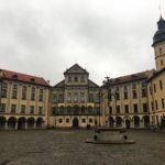 Merveilles biélorusses : les châteaux de Mir et de Niasvij