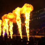 Live report : les concerts de Rammstein à Puerto Vallarta – Nouvel an 2019