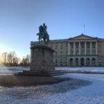 Un weekend pour visiter Oslo (en hiver)